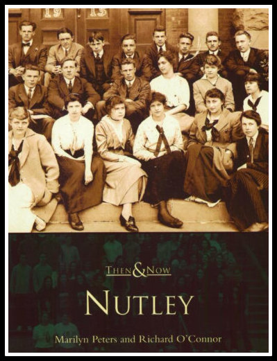 Nutley Then & Now - Peters, OConnor