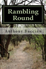 Rambling Round - Inside and Outside at the Same Time by Anthony Buccino
